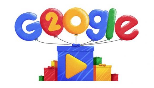 В Google Street View запустили віртуальний тур по гаражу, в якому була заснована компанія