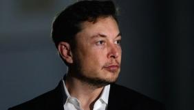 Скандальний твіт коштував Маску посади голови ради директорів Tesla та $20 млн