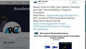 Учений опублікував псевдонаукову статтю зі згадками про «Ріка і Морті», аби довести, що журнали не перевіряють дані
