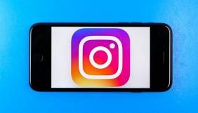 В роботі Instagram стався збій