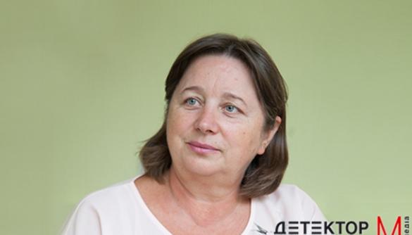 Раїса Євтушенко, Міносвіти: «Russia Today виявилася неефективною у Швеції та Фінляндії, бо там добре впроваджується медіаграмотність»