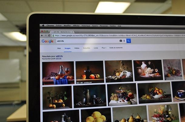 Пошуковик Google почав вказувати авторів деяких зображень