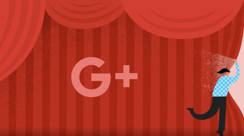 Google+ могли закрити через розслідування Wall Street Journal про витік даних