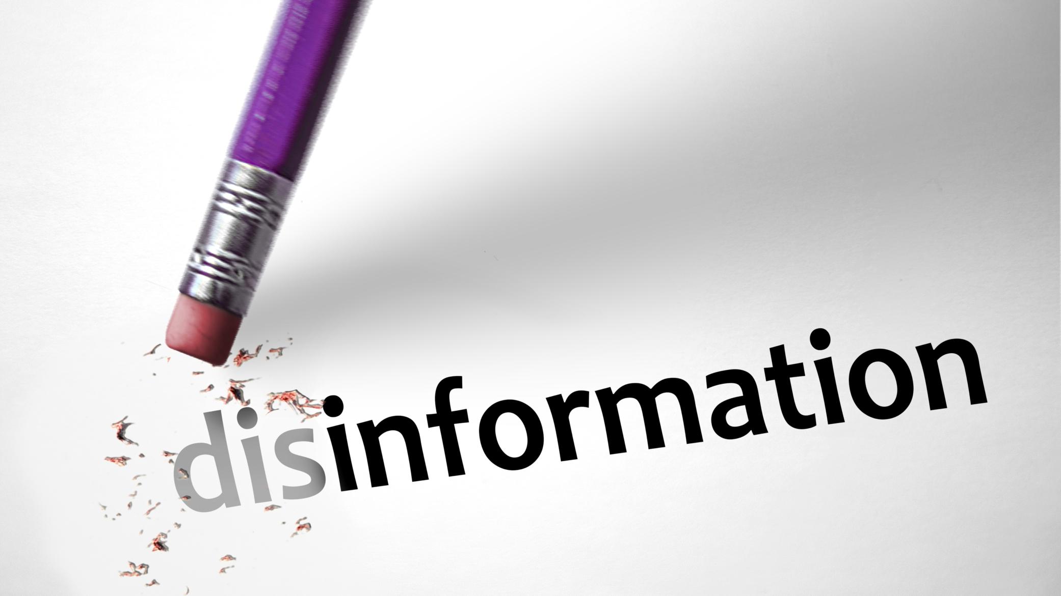 Фейки и дезинформация становятся частью большой политики - MediaSapiens.