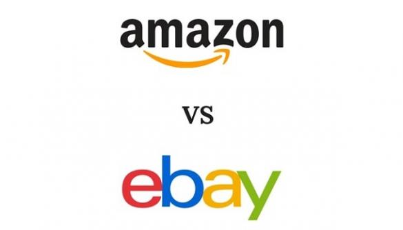 Ebay позвалася до Amazon через переманювання клієнтів