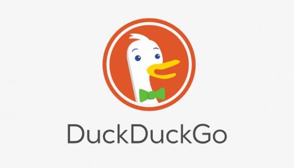 Пошуковик DuckDuckGo раптом почав ставати популярнішим