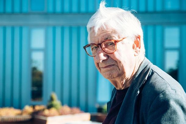 Більше, ніж музика: як документаліст Тоні Палмер створив понад 100 фільмів про артистів
