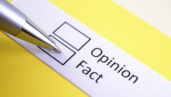 Молодь краще розрізняє факти та оціночні судження, ніж люди старшого віку — дослідження