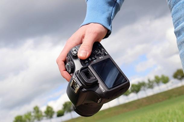 У Білорусі можуть заборонити зйомку громадян без їхньої згоди