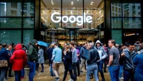 Через протести Google перегляне політику компанії з питань сексуальних домагань