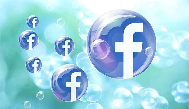 Потрапити в бульбашку. Чи справді Фейсбук нав'язує нам певний світогляд?