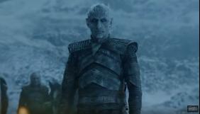 Останній сезон «Гри престолів» вийде у квітні 2019 року