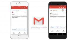 Швидкі відповіді у Gmail допомагають роботу краще розуміти людей. Чому це погано?