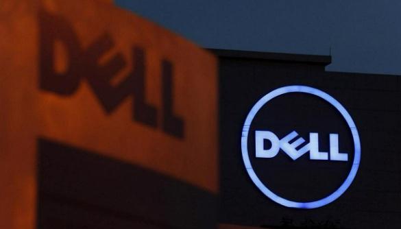 Dell повідомила про можливий витік даних користувачів