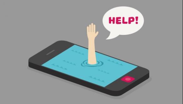 5 корисних додатків та функцій для цифрового детоксу
