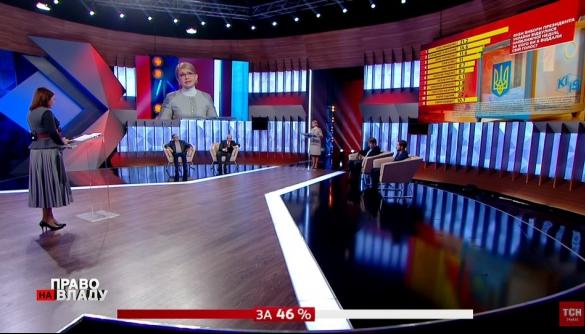 «Вонючий пиар». Огляд ток-шоу за 10–16 грудня 2018 року