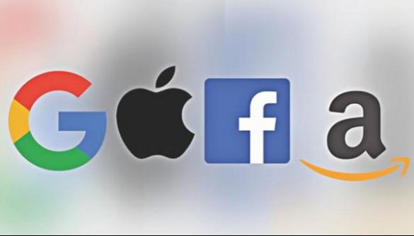 Франція вводить податок для великих американських ІТ-компаній