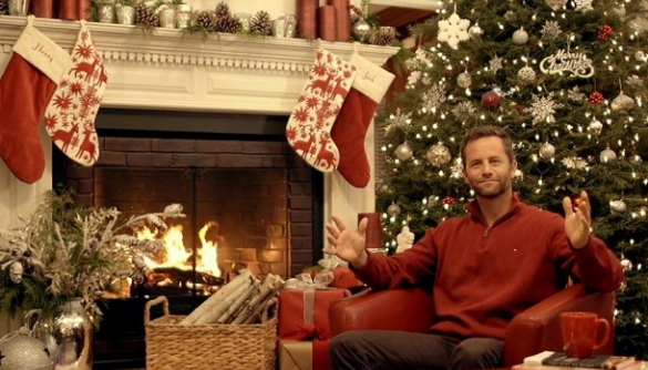 Журналіст Vice визначив найгірший різдвяний фільм