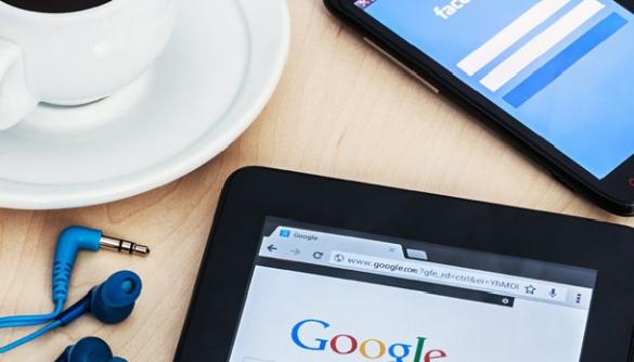Google і Facebook виплатять $455 тис. штрафу за політичну рекламу