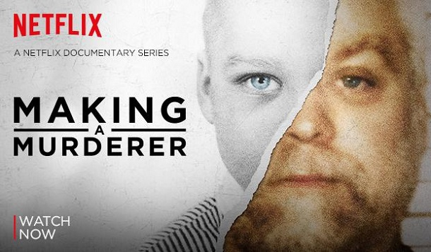 Герой резонансного документального серіалу судиться з Netflix