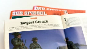 Журналіста Der Spiegel звільнили за вигадування матеріалів