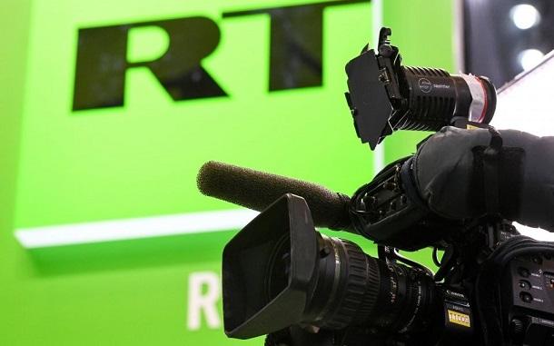 Ofcom знайшов порушення в семи програмах RT: одна з них – про Україну