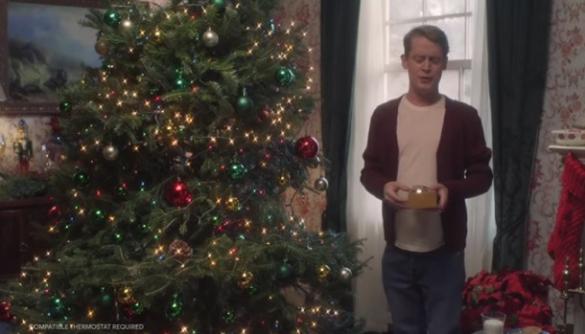 Реклама Google зі сценами з «Сам удома» за два дні набрала понад 13 млн переглядів