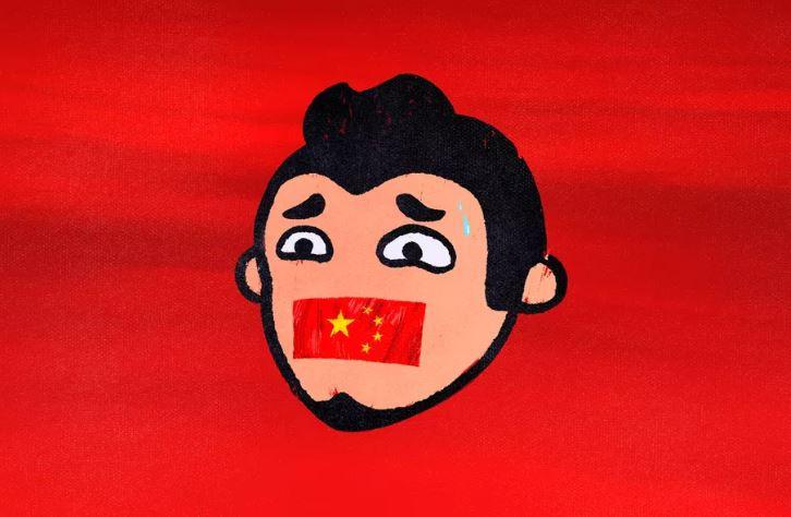 У 2018 році інтернет-користувачі Китаю уникали цензури завдяки блокчейну