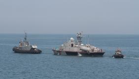 Украинские агрессоры в Керченском проливе. Как кремлёвские СМИ освещали захват трех кораблей