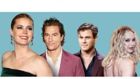 Forbes назвав найбільш «вигідним» актором Джеремі Реннера, а найменш – Меттью Макконехі