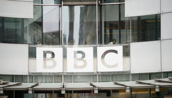 Дані про репортерів російського офісу BBC злили в мережу
