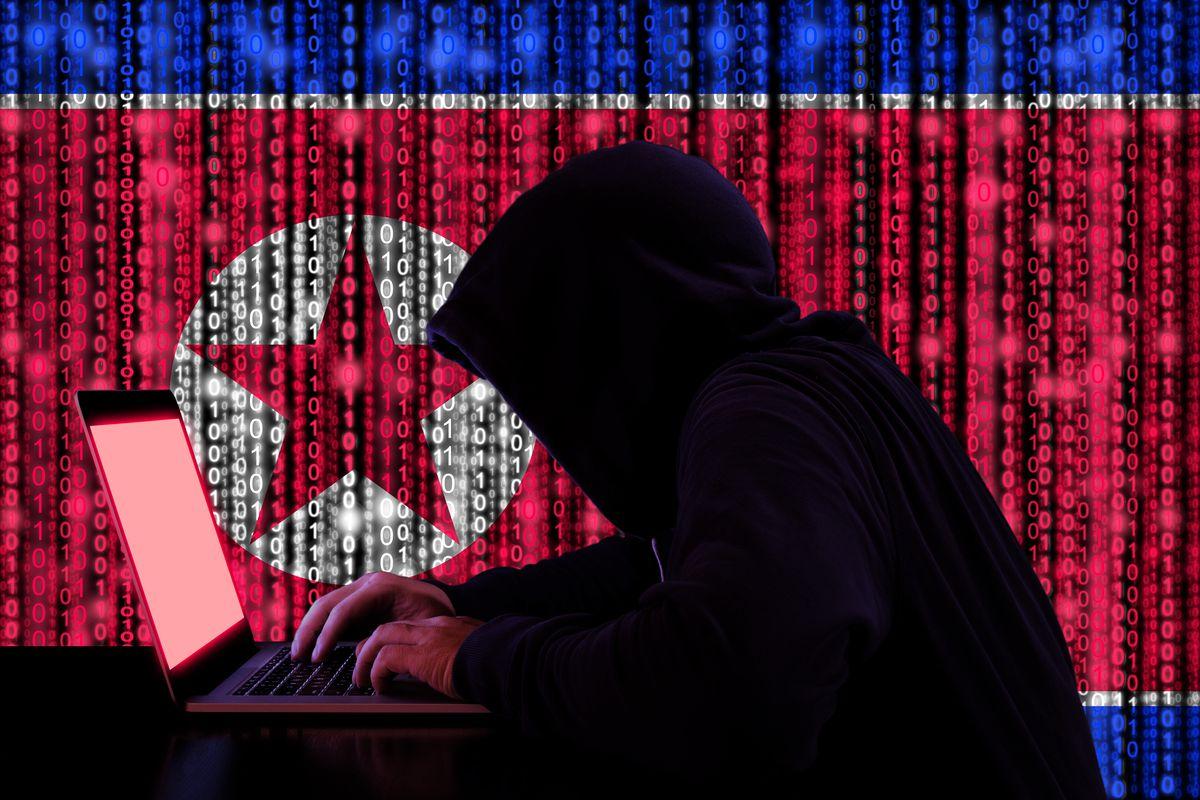 Хакери викрали дані 997 біженців із Північної Кореї