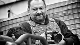 Міноборони: Зникнення італійського фотографа на Донбасі — фейк