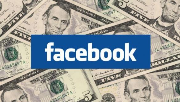 Facebook інвестує $300 млн у програми розвитку ЗМІ