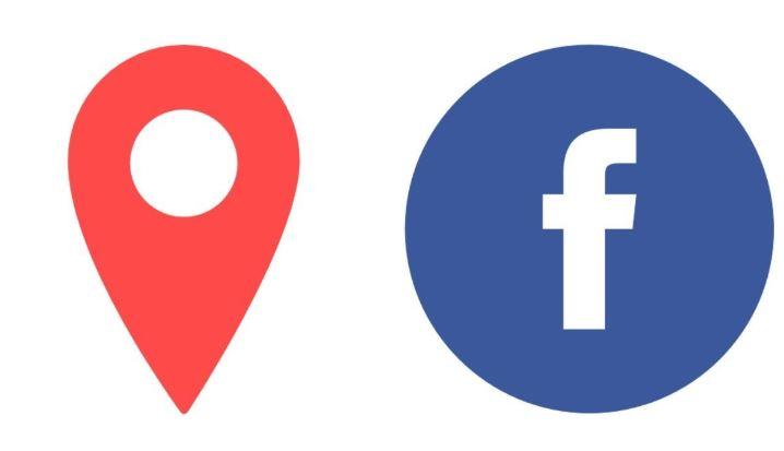 Де у Facebook подивитися країну, з якої адмініструють сторінку