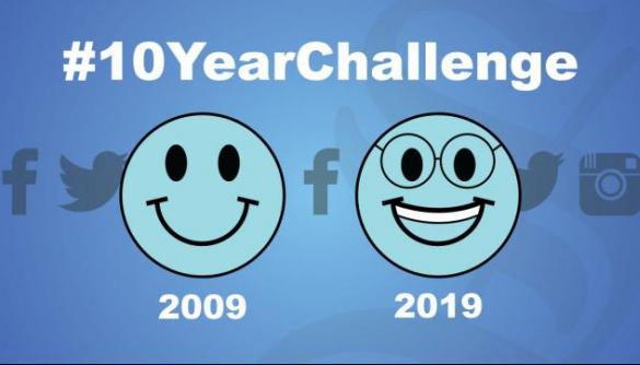 Від Кіта Харінгтона до школярів на Троєщині: #10yearchallenge і чим він небезпечний для персональних даних