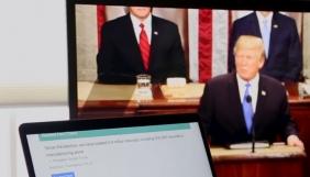 Американські науковці працюють над автоматичним фактчекінгом промов політиків