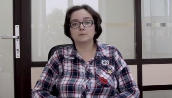 Російські слідчі не знайшли «розпалювання ненависті проти чоловіків» у постах жительки Омська