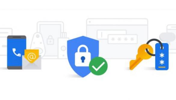Google дала п'ять порад для зміцнення вашої онлайн-безпеки