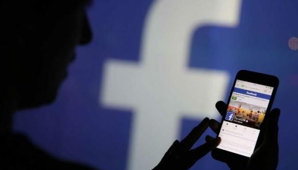 Німеччина забороняє Facebook збирати дані про користувачів на інших сайтах