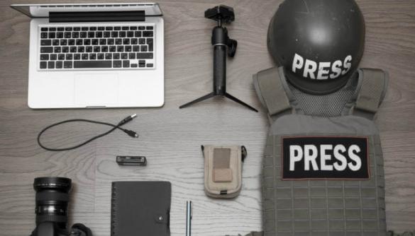 До 17 лютого реєстрація на семінар про роботу медіа в умовах збройного конфлікту