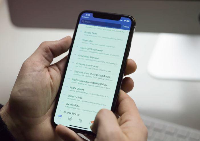 Кількість користувачів Facebook в Україні досягла 13 мільйонів — дослідження