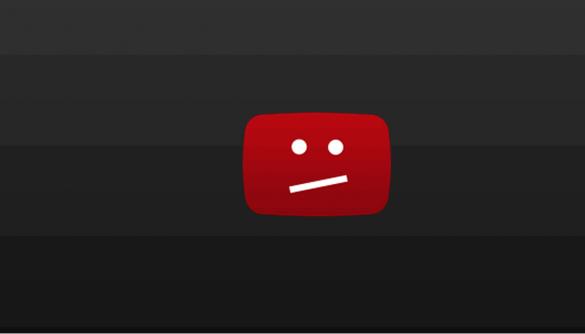 YouTube пом'якшить свою систему покарань вже наступного тижня