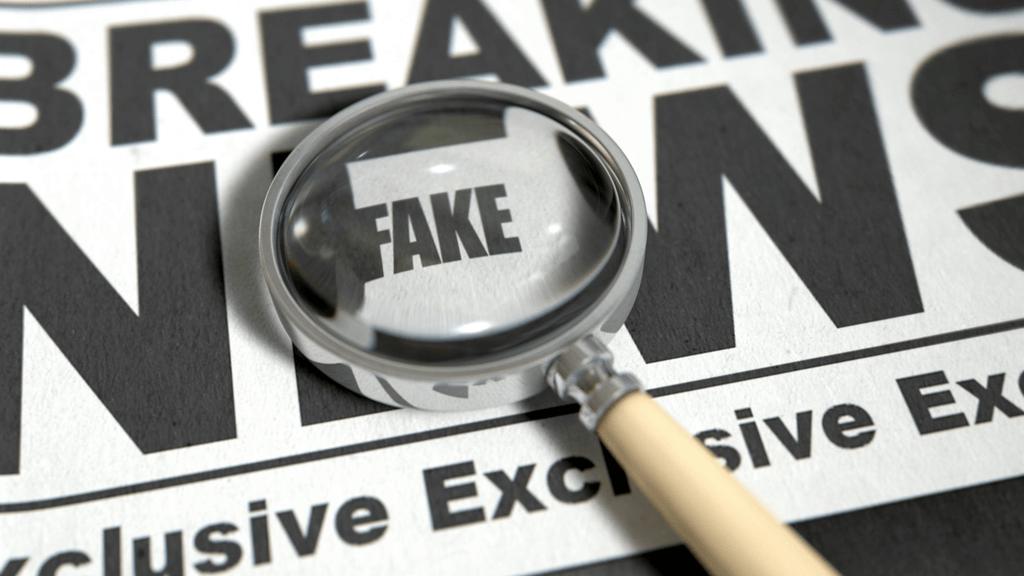 Як розпізнати фейк на прикладі новини з Таджикистану. Три правила