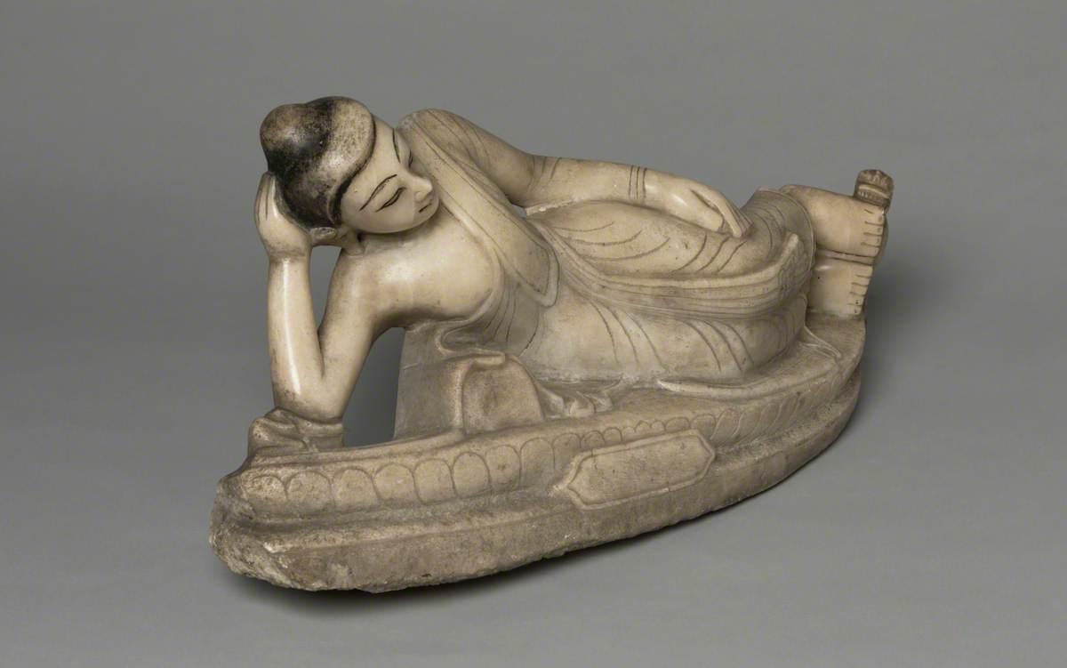 Британці оцифровують державну колекцію скульптур. Готово вже понад 1000 знімків