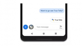 Google інтегрує асистента у месенджер Android