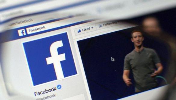 Facebook подала до суду на двох українських хакерів. Вони підозрюються у викраданні даних 60 000 користувачів