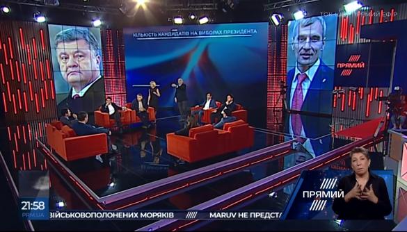 Зріз тижня: чорні діри «Укроборонпрому», подарунок корупціонерам і Україна без «Євробачення»