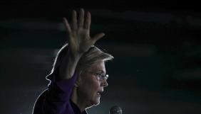 Facebook видалила політичну рекламу кандидатки в президенти США, а потім повернула її