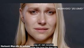 Нехюґна Україна в сюжеті данського телеканалу